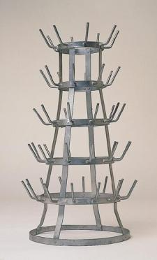 Duchamp Bottle Rack Norton Simon